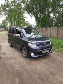 Кемерово Voxy 2007