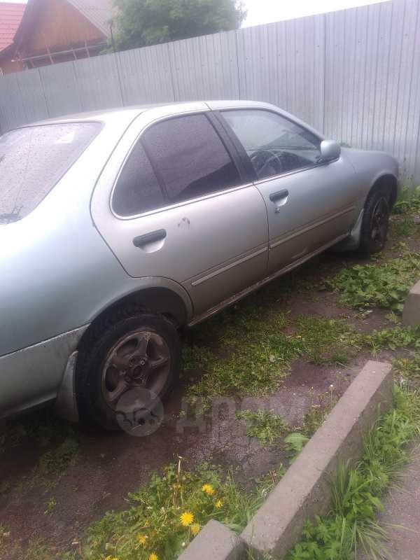 Nissan Sunny, 1994 год, 42 000 руб.