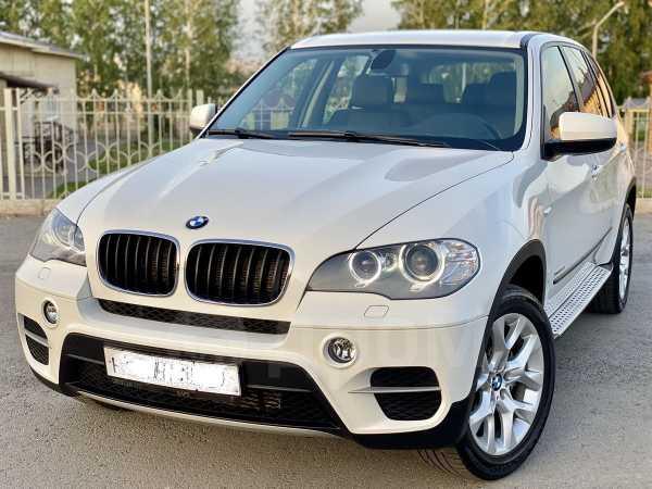 BMW X5, 2012 год, 1 370 000 руб.