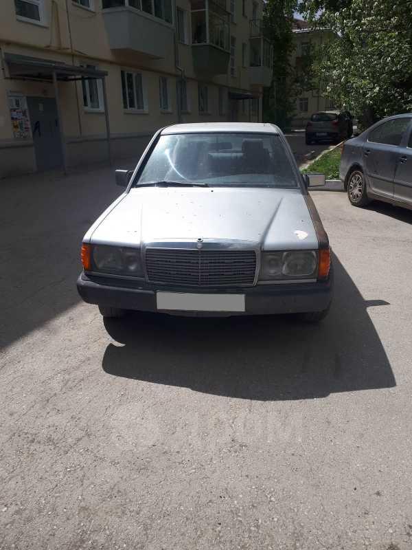 Mercedes-Benz 190, 1983 год, 50 000 руб.