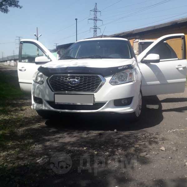 Datsun on-DO, 2018 год, 480 000 руб.