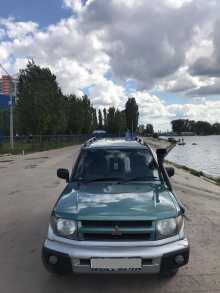 Воронеж Pajero iO 1999
