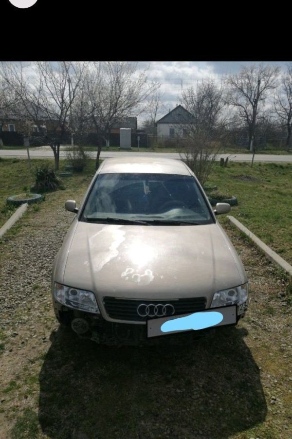 Audi A6, 1998 год, 140 000 руб.