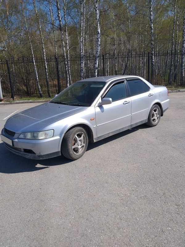 Honda Accord, 2001 год, 170 000 руб.