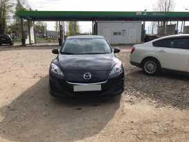 Ярославль Mazda3 2010