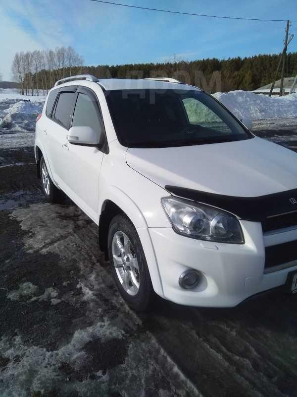 Toyota RAV4, 2010 год, 930 000 руб.