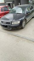 Audi A8, 2004 год, 400 000 руб.