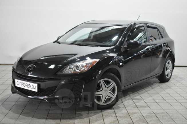 Mazda Mazda3, 2012 год, 495 000 руб.