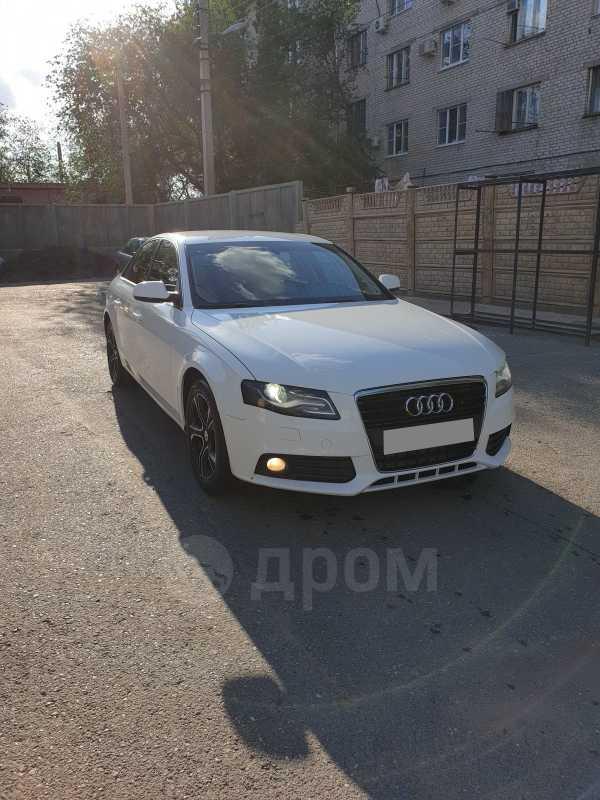 Audi A4, 2009 год, 555 000 руб.