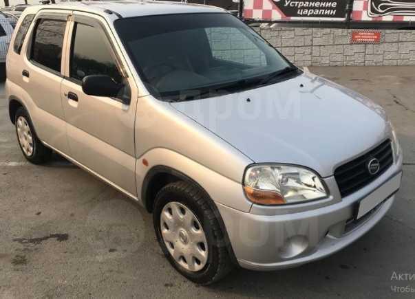 Suzuki Swift, 2003 год, 170 000 руб.