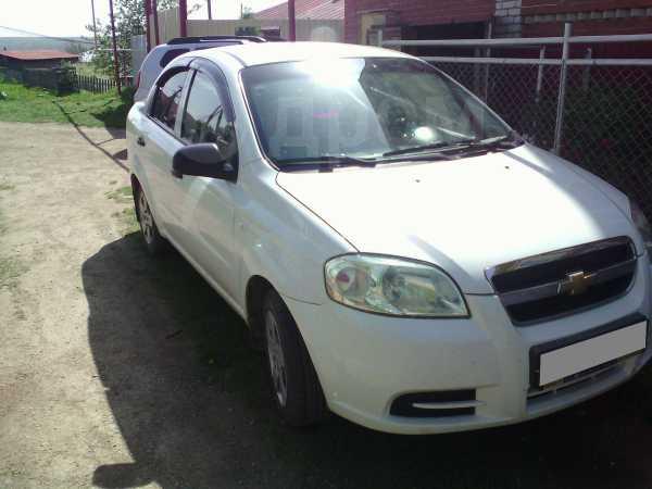 Chevrolet Aveo, 2011 год, 235 000 руб.