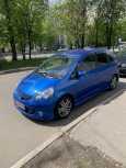 Honda Jazz, 2008 год, 370 000 руб.