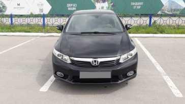 Томск Civic 2012