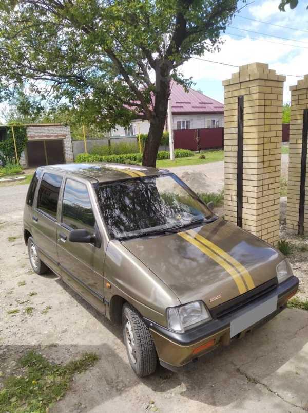 Daewoo Tico, 1999 год, 105 000 руб.