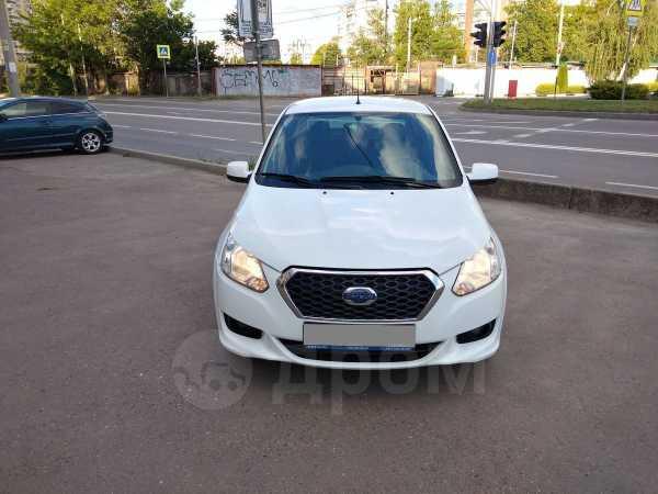 Datsun on-DO, 2015 год, 235 000 руб.