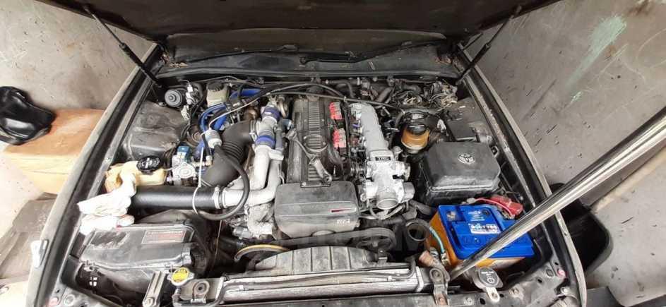 Toyota Mark II, 1987 год, 210 000 руб.