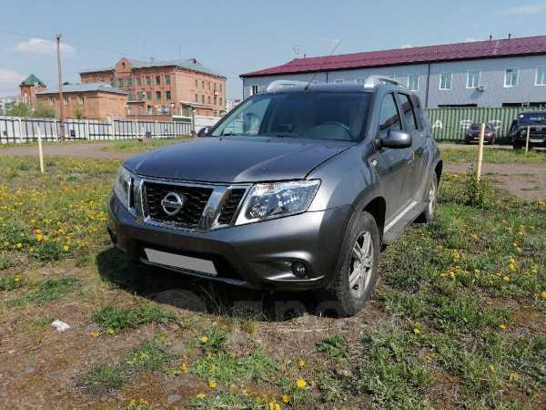 Nissan Terrano, 2014 год, 850 000 руб.