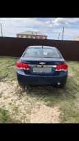 Chevrolet Cruze, 2012 год, 195 000 руб.