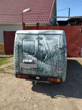 Канск 2715 1996