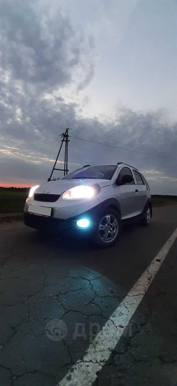 Chery indiS S18D, 2012 год, 215 000 руб.