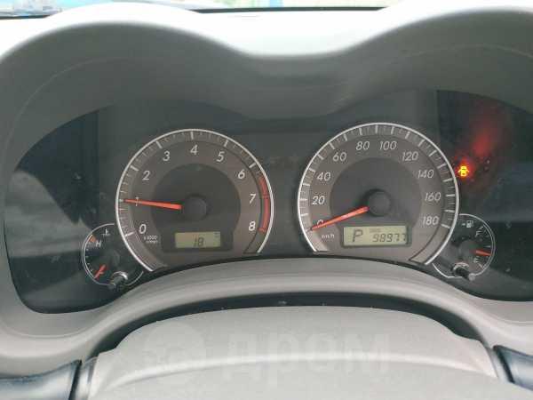 Toyota Corolla Axio, 2011 год, 470 000 руб.