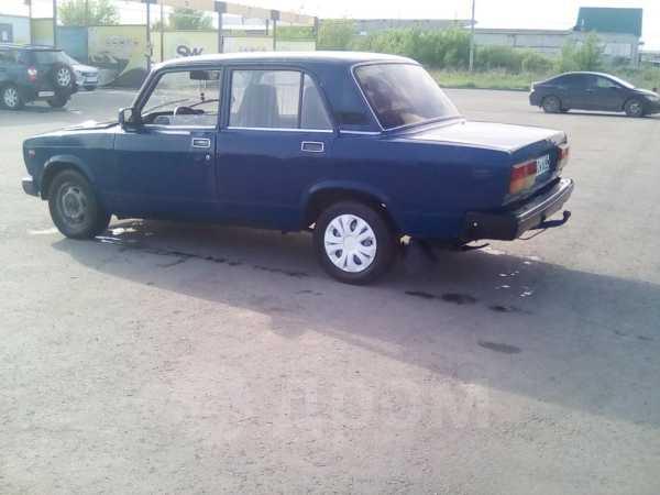 Лада 2105, 1991 год, 18 000 руб.