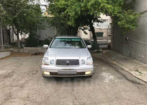 Toyota Progres, 2001 год, 350 000 руб.