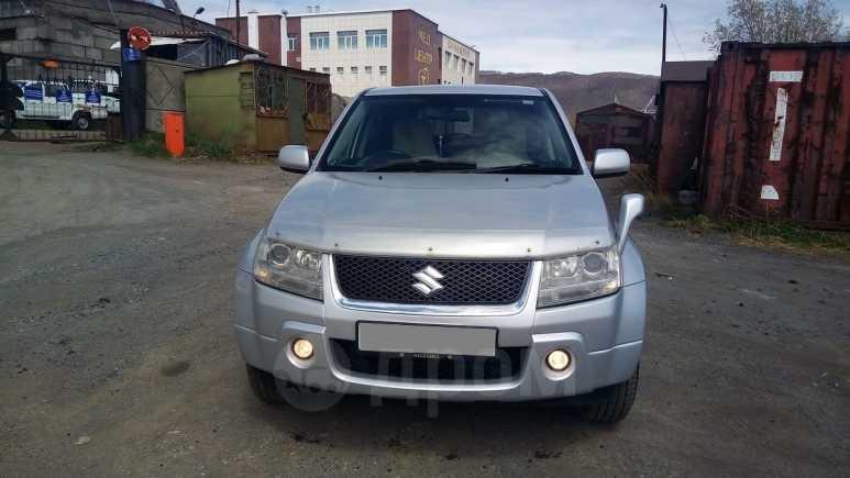 Suzuki Escudo, 2005 год, 720 000 руб.