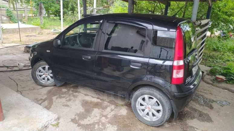 Fiat Panda, 2007 год, 150 000 руб.