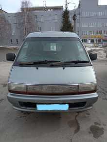 Барнаул Town Ace 1990