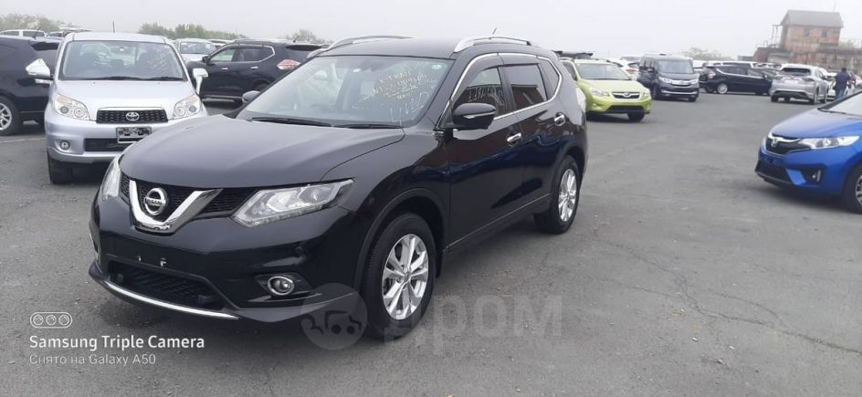 Nissan X-Trail, 2014 год, 1 180 000 руб.