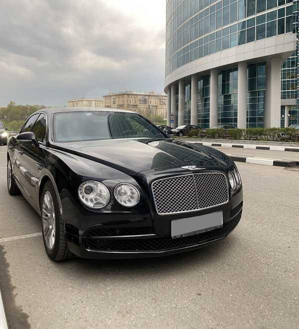 Bentley Flying Spur, 2013 год, 3 500 000 руб.
