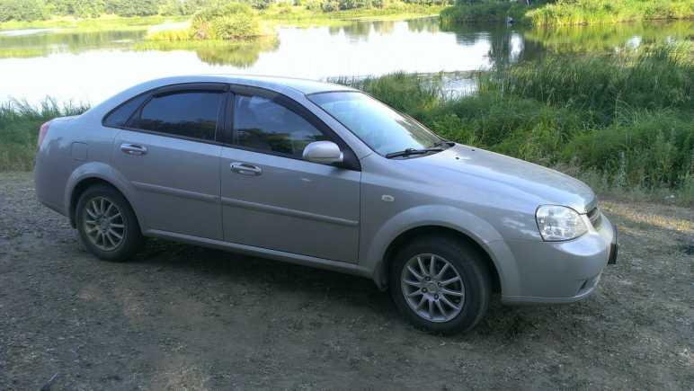 Chevrolet Lacetti, 2009 год, 275 000 руб.