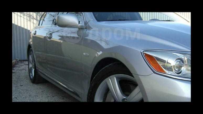 Lexus GS300, 2007 год, 520 000 руб.