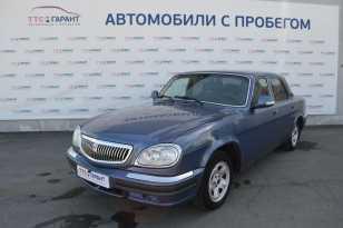 Ижевск 31105 Волга 2007