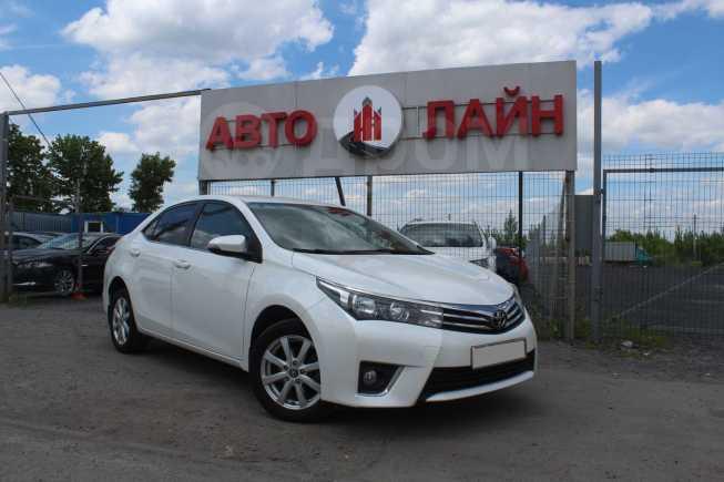Toyota Corolla, 2013 год, 780 000 руб.