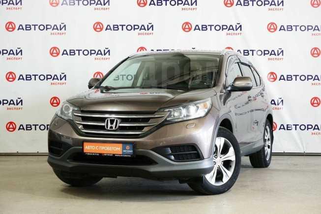 Honda CR-V, 2013 год, 1 199 000 руб.