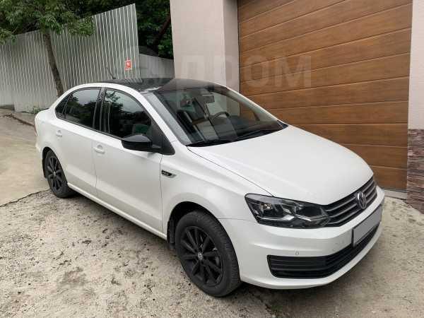 Volkswagen Polo, 2019 год, 950 000 руб.