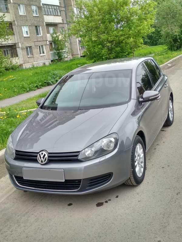 Volkswagen Golf, 2012 год, 445 000 руб.