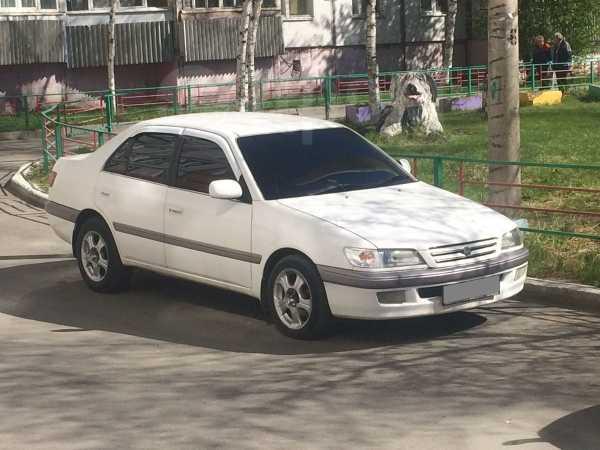 Toyota Corona, 1994 год, 240 000 руб.