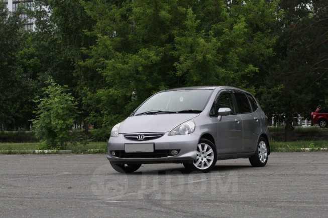 Honda Fit, 2006 год, 342 000 руб.