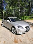 Lexus IS250, 2007 год, 780 000 руб.