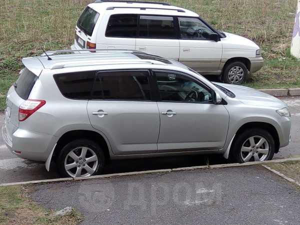 Toyota Vanguard, 2007 год, 820 000 руб.