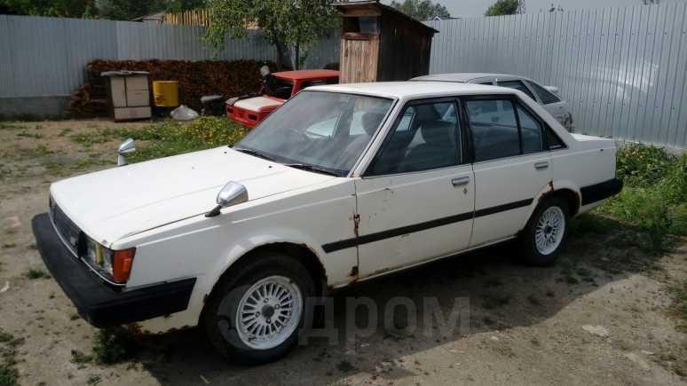 Toyota Carina, 1982 год, 89 000 руб.