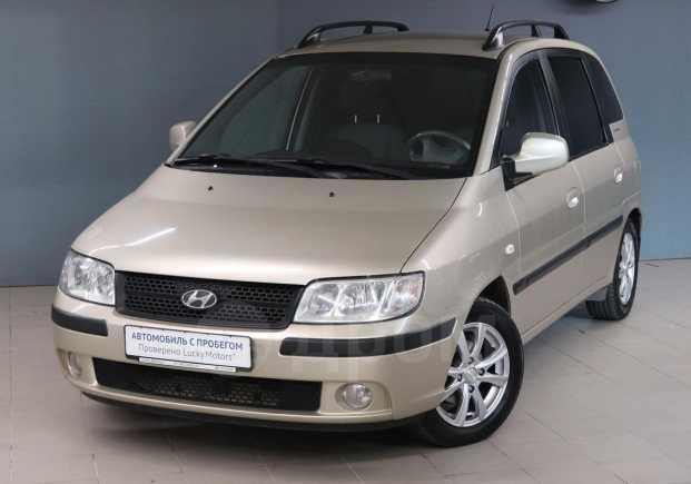 Hyundai Matrix, 2008 год, 298 000 руб.