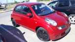 Nissan Micra, 2010 год, 345 000 руб.