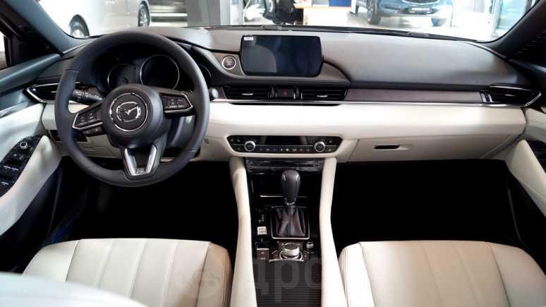 Mazda Mazda6, 2020 год, 2 492 000 руб.