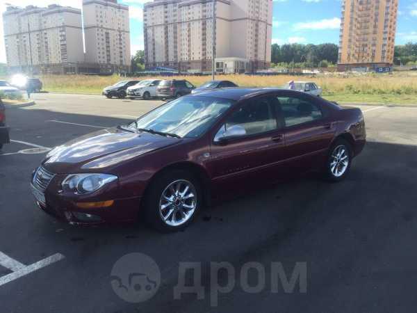 Chrysler 300M, 1999 год, 358 000 руб.