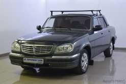 Москва 31105 Волга 2004