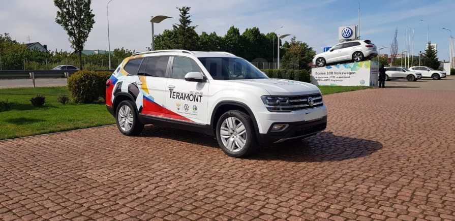 Volkswagen Teramont, 2018 год, 2 950 000 руб.